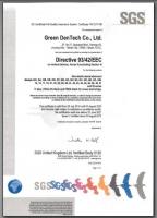 CE certificate renewal